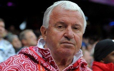 Евгений Загорулько лучший тренер года в России