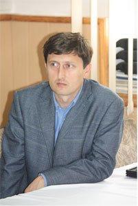 Игорь Лищинский