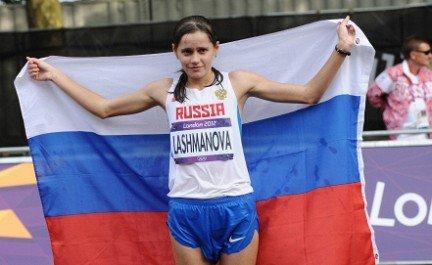 ИААФ ратифицировала мировой рекорд Елены Лашмановой, Дэвида Рудиша и женских эстафет