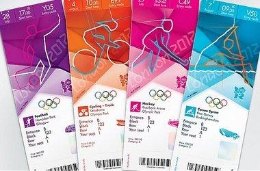 Организаторы Игр-2012 не смогли продать 270 тысяч билетов