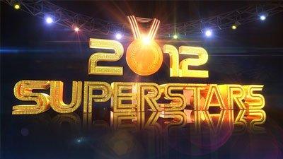 Мо Фара, Робби Грабарз и Кристин Охуруогу примут участие в шоу Superstars