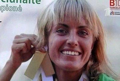Мюриэль Урти покинула спорт, Живиле Балчунайте вернулась в спорт