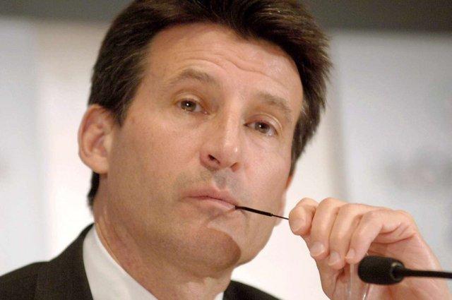Себастьян Коэ поддержал WADA, в Великобритании отметили тренеров