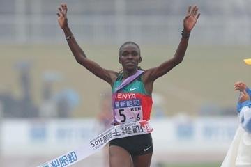 Сборная России заняла четвертое место в марафонской эстафете