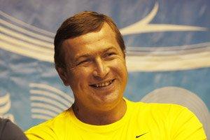 У украинца Юрия Белонога могут забрать золото Олимпиады-2004