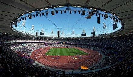 Лондон назван самым спортивным городом мира