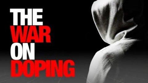 «Война с допингом»