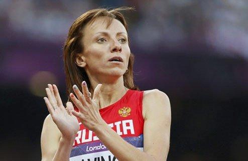 Савинова пропустит зимний сезон и не выступит на Универсиаде в Казани