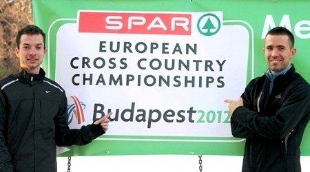 Состав сборной России, Украины, Белоруссии на чемпионат Европы по кроссу в Будапеште