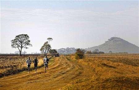 Кения возглавляет мужской и женский рейтинг года в беге на средние дистанции