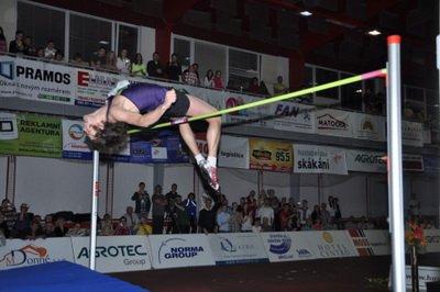 Иван Ухов и Свтелана Школина примут участие в турнирах серии Moravia High Jump Tour