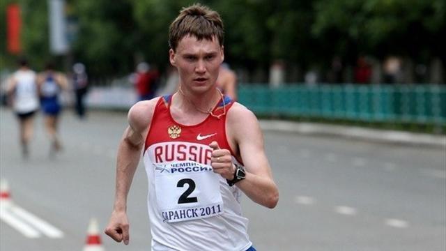 Чемпион России по спортивной ходьбе пожизненно дисквалифицирован за допинг