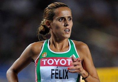 Ана Дульсе Феликс и Хосе Роха признаны лучшими легкоатлетами Европы в ноябре