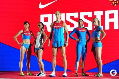 На программу развития спорта до 2020 года из бюджета России выделят 470 миллиардов рублей