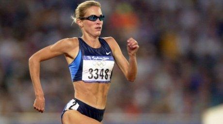 Известная американская легкоатлетка работала девушкой по вызову