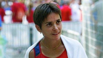 Наиля Юламанова: «Без бега я не могу жить»