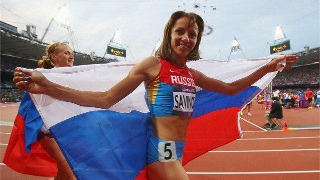 Мария Савинова: «От миллиона Рязанцева отказалась»
