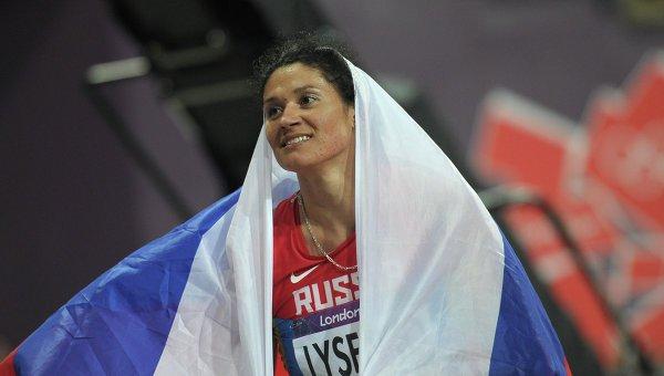 Татьяна Лысенко рассказала о славе и внимании