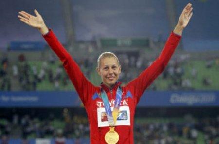 Татьяна Чернова: Победы — как наркотик: испытав один раз, хочется снова и снова