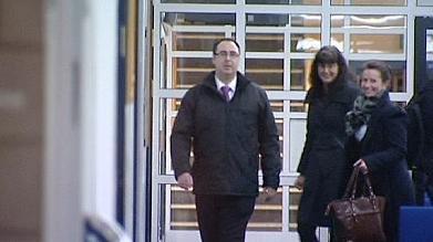 Обидчик Усэйна Болта дает показания в суде
