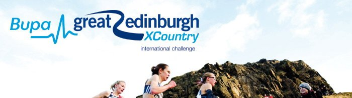 Bupa Great Edinburgh XCountry 2013