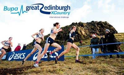 Превью Bupa Great Edinburgh X country
