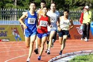 В Якутске пройдет Чемпионат республики по легкой атлетике