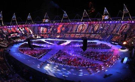 Легкоатлетическая арена лондонской Олимпиады вновь откроет двери