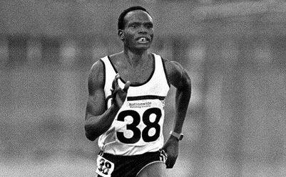 Экс-рекордсмен мира на дистанции 10 000м Самсон Кимобва и Абдеррахим Эль Гумри погибли!