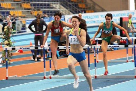 Около 200 спортсменов поборются за Кубок Беларуси по легкой атлетике в Могилеве