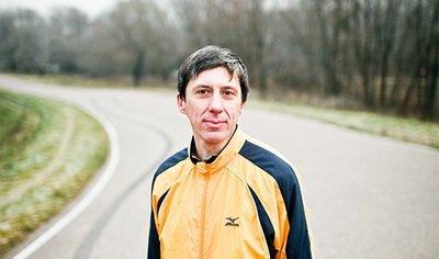 Как марафонские забеги помогают строить бизнес