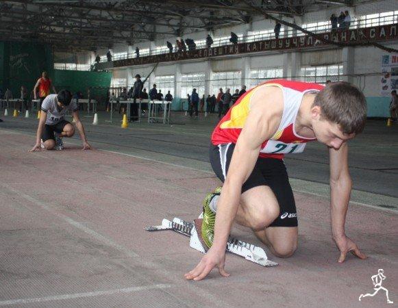 В столице Кыргызстана завершились состязания на Кубок Федерации легкой атлетики