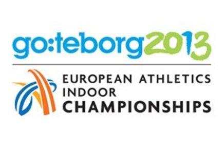 Состав сборной Беларуcи на чемпионат Европы в помещении