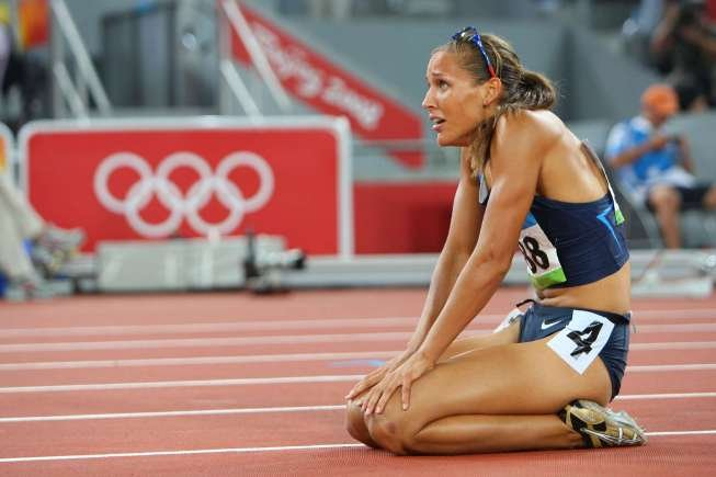 Лоло Джонс снова стала чемпионкой мира