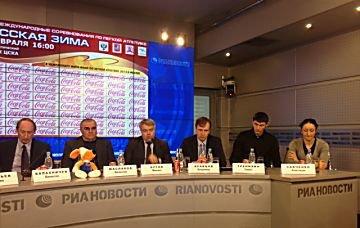 Анастасия Савченко и Павел Тренихин рассказали об олимпийских уроках, подготовке к сезону и планах на московский турнир