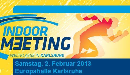 Karlsruhe Internationales Hallenmeeting - Результаты, Видео