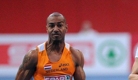 Голландский спринтер Брайан Мариано приговорен к шести месяцам тюрьмы