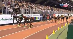 1500м Men - PSD Bank Indoor Meeting Dusseldorf 2013