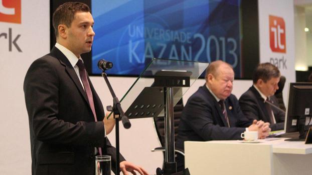 Владимир Леонов: Ведущие российские легкоатлеты приедут на Универсиаду-2013