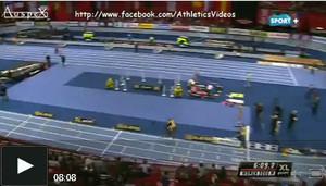 Dibaba 8.26.57 3000m women Stockholm indoor 2013