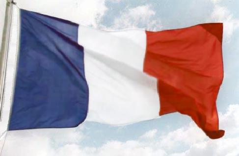 Состав сборной Франции для участия на чемпионате Европы в помещении