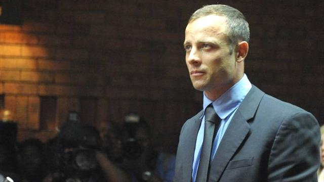 Оскар Писториус отпущен под залог