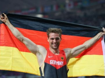 Результаты чемпионатов - Германии, Австрии, Словакии