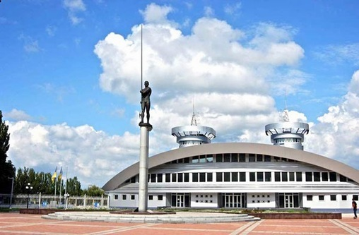 Донецк завершает подготовку к чемпионату мира по легкой атлетике