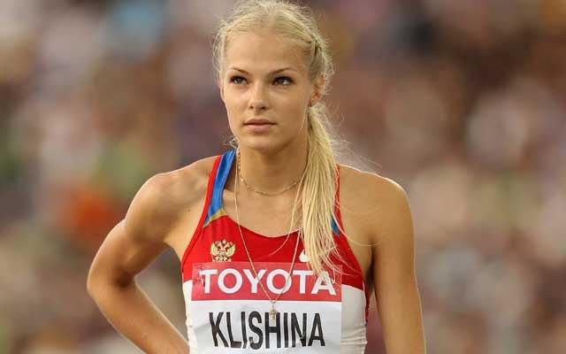 Медальные шансы Дарьи Клишиной и Ольги Саладухи на чемпионате Европы 2013