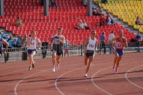 Лектор Международной федерации легкой атлетики проведет курсы для кыргызстанских детских тренеров