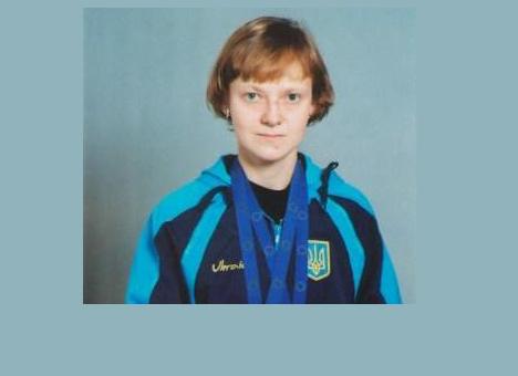 Луганчанка стала чемпионкой Европы по легкой атлетике