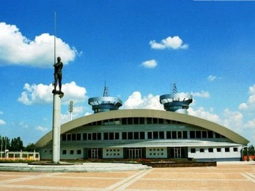 Делегация США довольна условиями, созданными в Донецке для Чемпионата по легкой атлетике