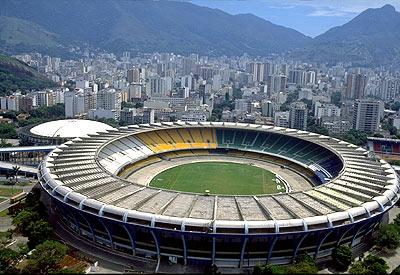 Основную арену Олимпиады-2016 закрыли из-за проблем с крышей
