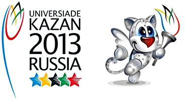 В состав сборной России на Универсиаде-2013 могут войти более 100 кубанских спортсменов
